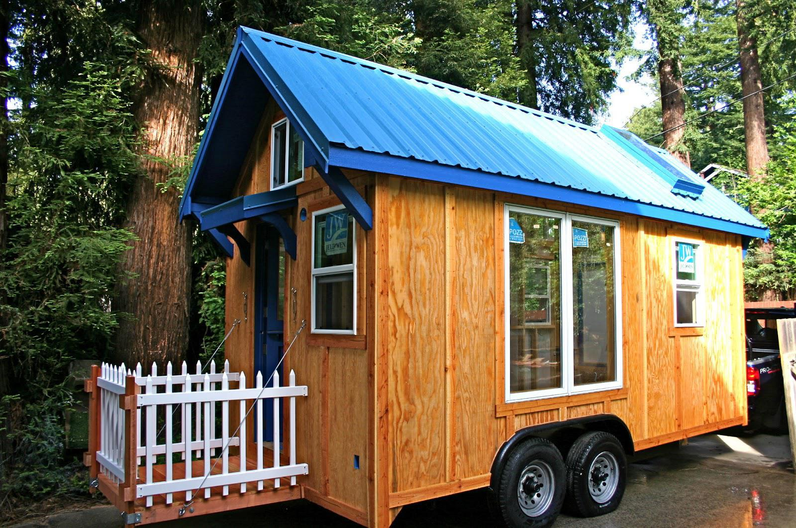 Affordable Tiny House