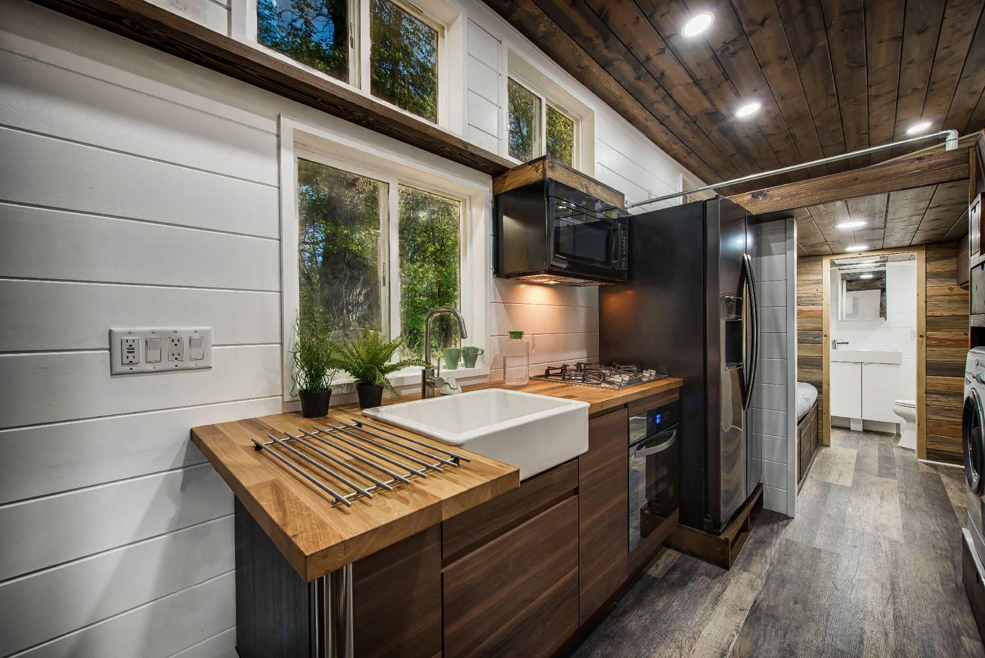 Tiny House Builders In Washington