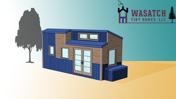 Wasatch Tiny Homes