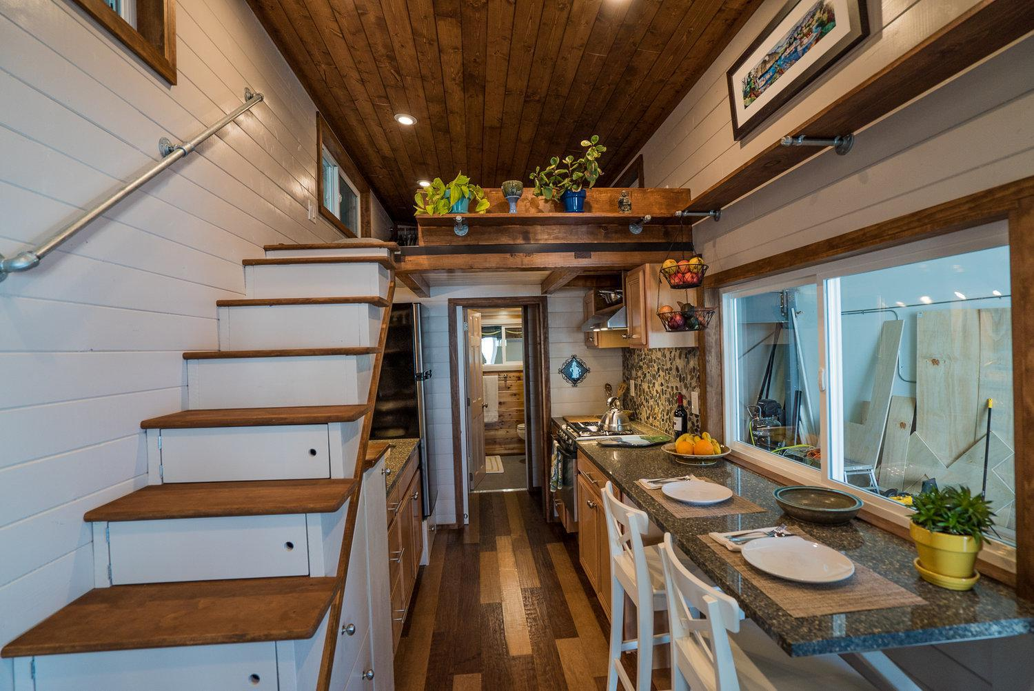 Tiny House Builders In Washington