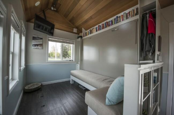 Smart Tiny House Storage Ideas For Every Corner Of Your Space