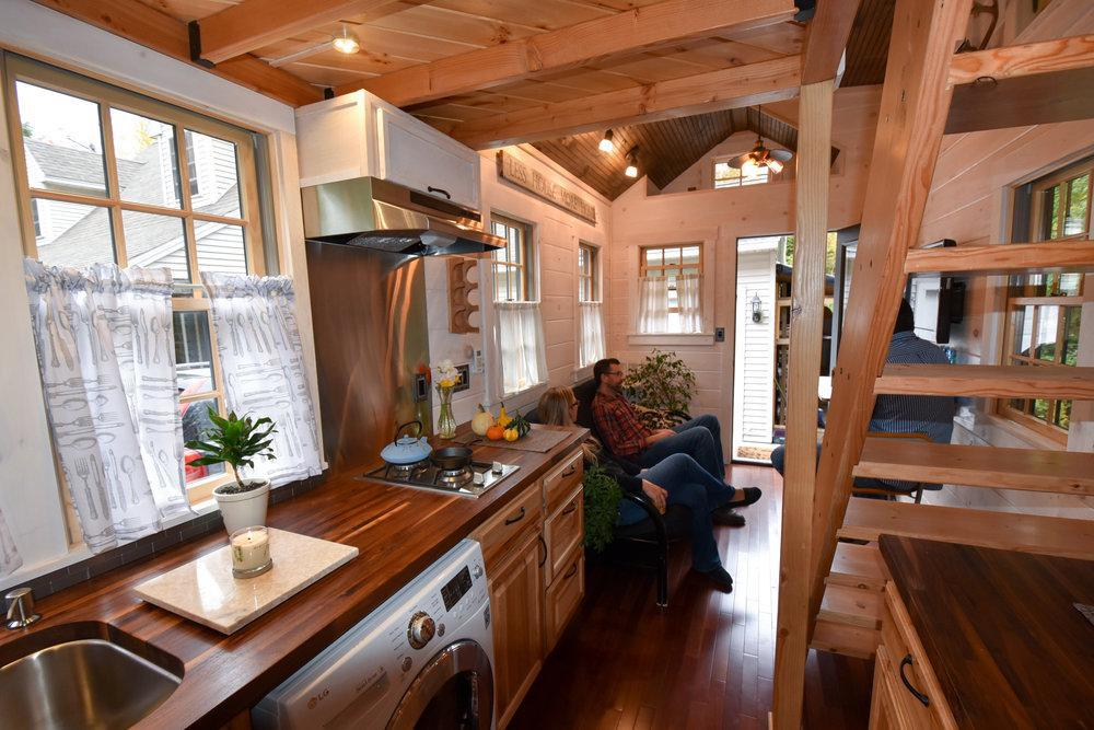 Tiny Homes of Maine