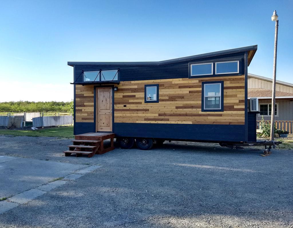 Brilliant Tiny House Builders In California Download Free Architecture Designs Scobabritishbridgeorg