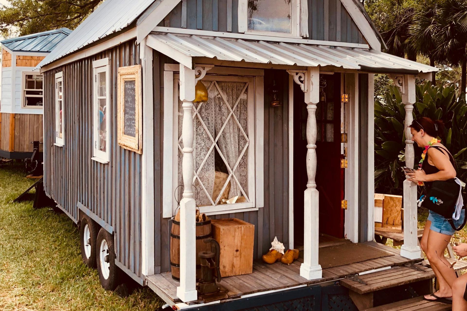 Prime The Best Tiny House Kits On The Market In 2018 Interior Design Ideas Gresisoteloinfo