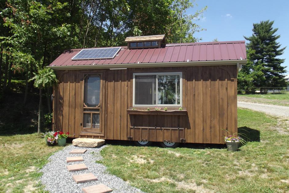 Tiny House Builders In Ohio