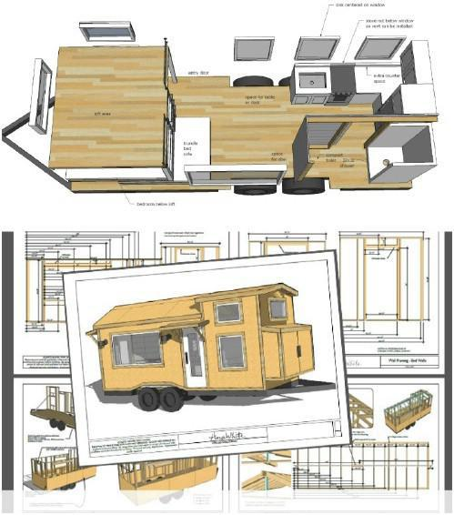 what-to-look-for-tiny-house-plan-18 Tiny House On Wheels Plans Pulled By Suv on