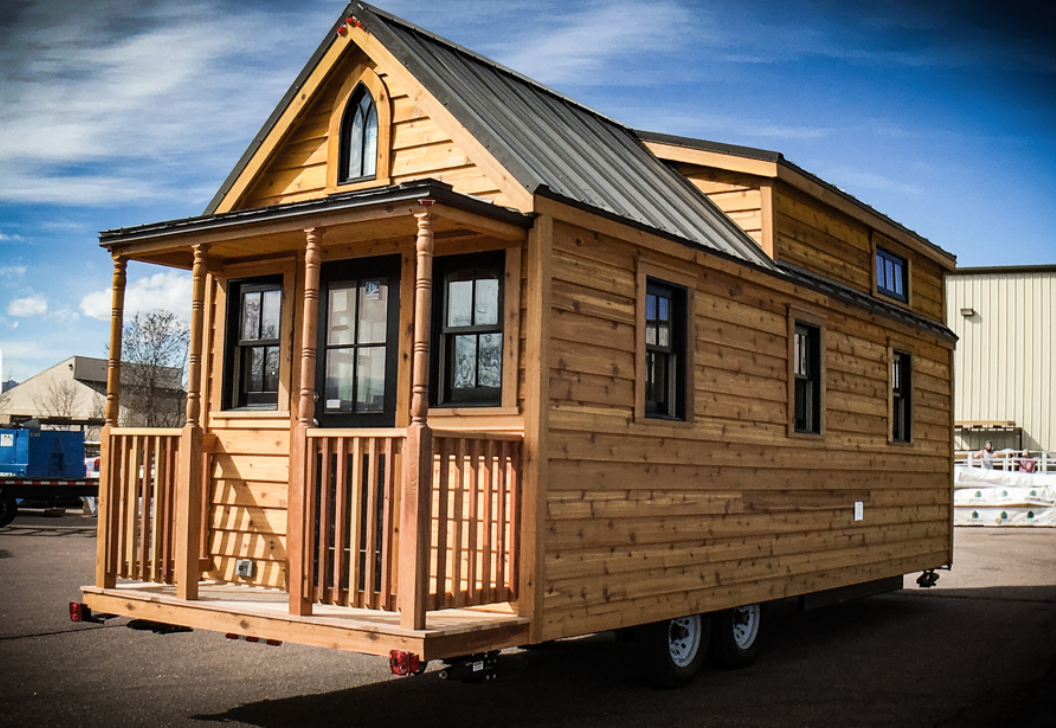 Tiny House Laws in the United States