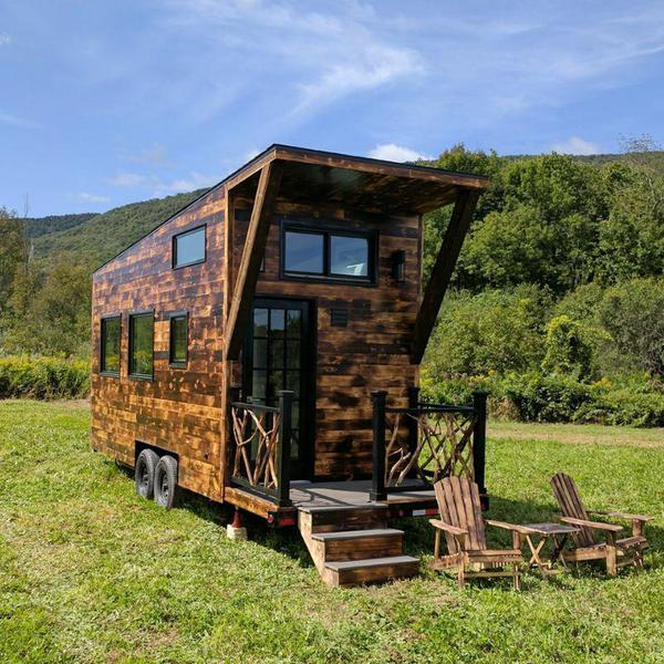 Tiny House Builders in Massachusetts
