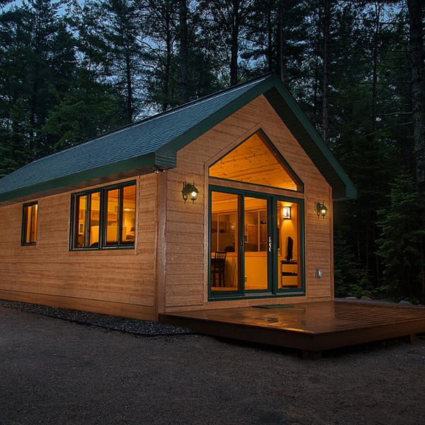 Tiny House Builders in Michigan