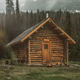Choosing a Log Cabin Kit for your Tiny Home